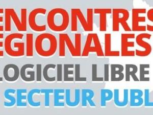 Rencontres Régionales du logiciel Libre et du secteur Public