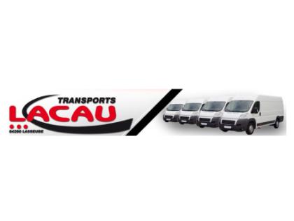 Transports Lacau