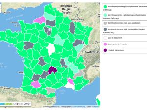 Mapotempo optimise les tournées d'affichage électoral
