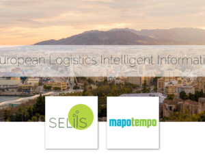 Mapotempo member of the European consortium for SELIS project