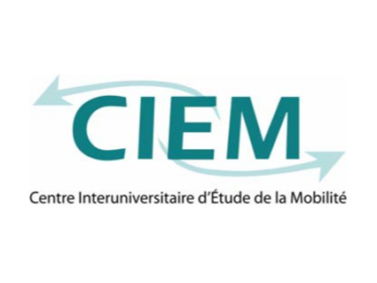 Our partner CIEM,  Interuniversity Study Center for Mobility