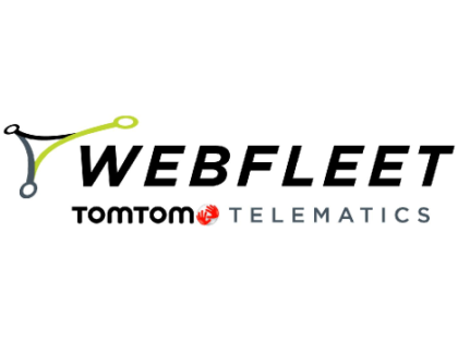 Our partner Webfleet, TomTom Telematics