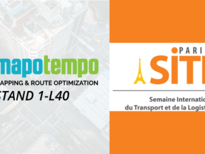 Mapotempo participates to the SITL – March 14 to 16, 2017