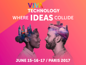 Mapotempo will attend the second edition of Viva Technology