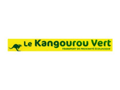 Le kangourou vert