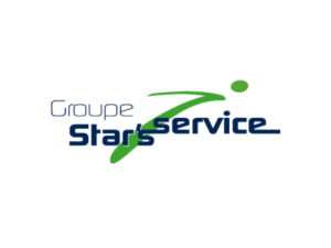 Star's service group