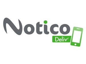 Our partner Notico