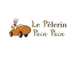 Le pèlerin pain pain