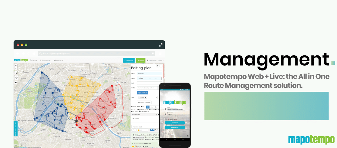 route-management